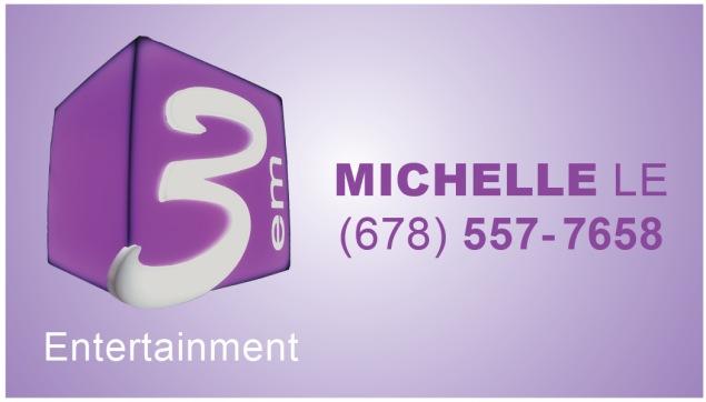 3Em BusinessCard