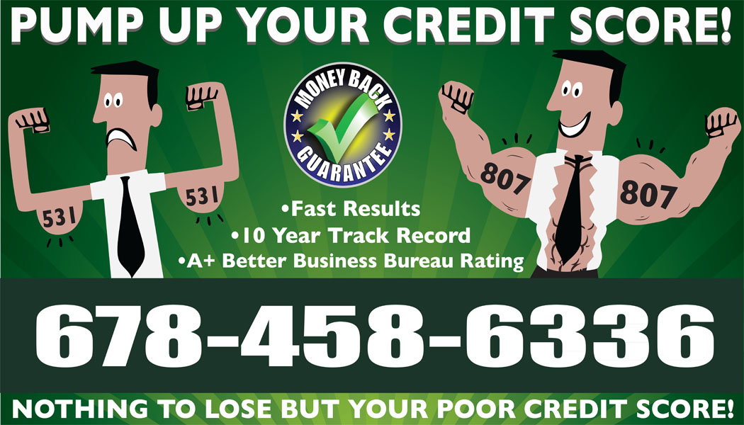 how to get a lien off your credit report