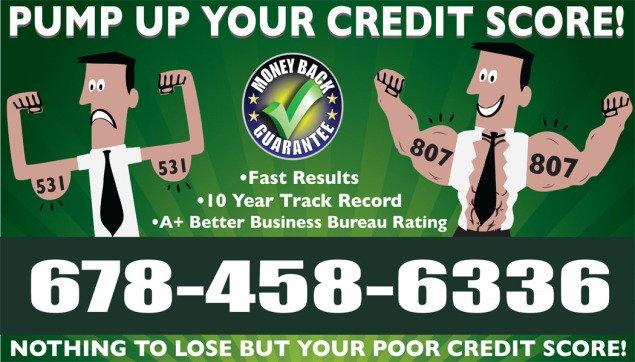 CreditScoreCarMagnet1