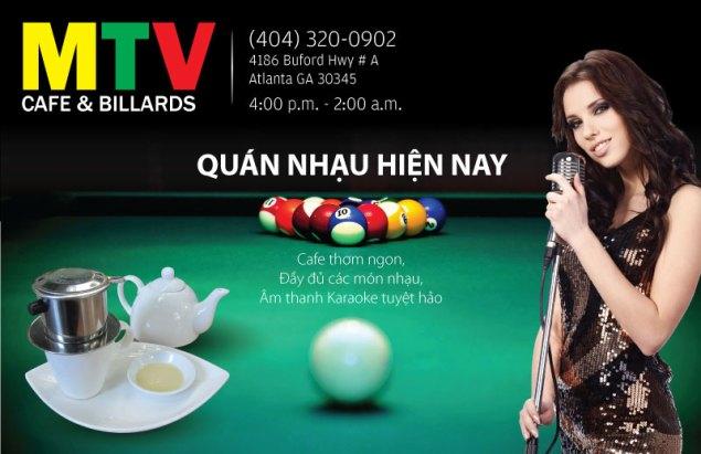 MTV-Cafe