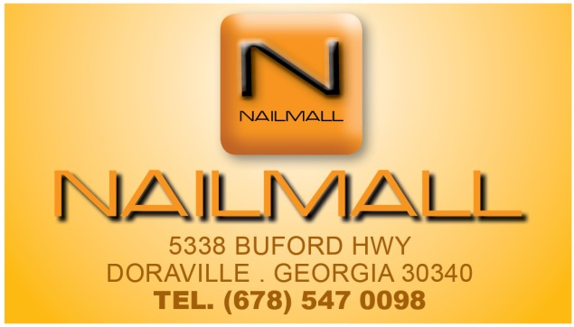 NailMall BusinessCard