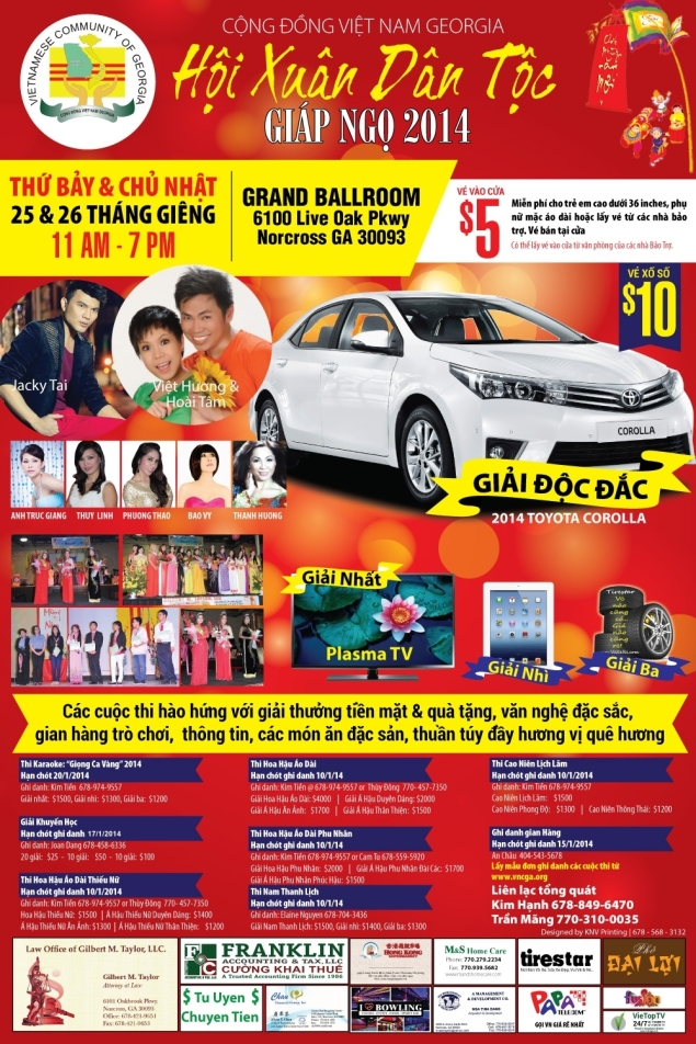 Toyota-Raffle-Tickets_poster