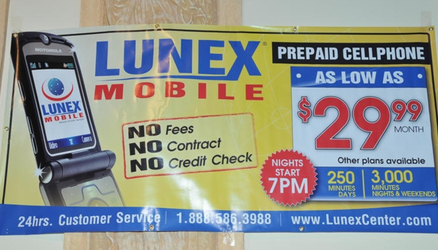 Business Card_Lunex