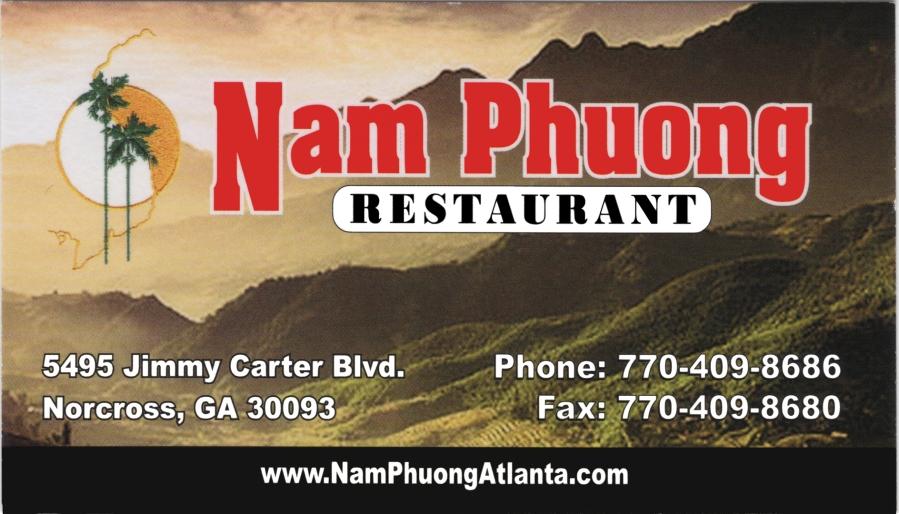 Business Card_Nam Phuong
