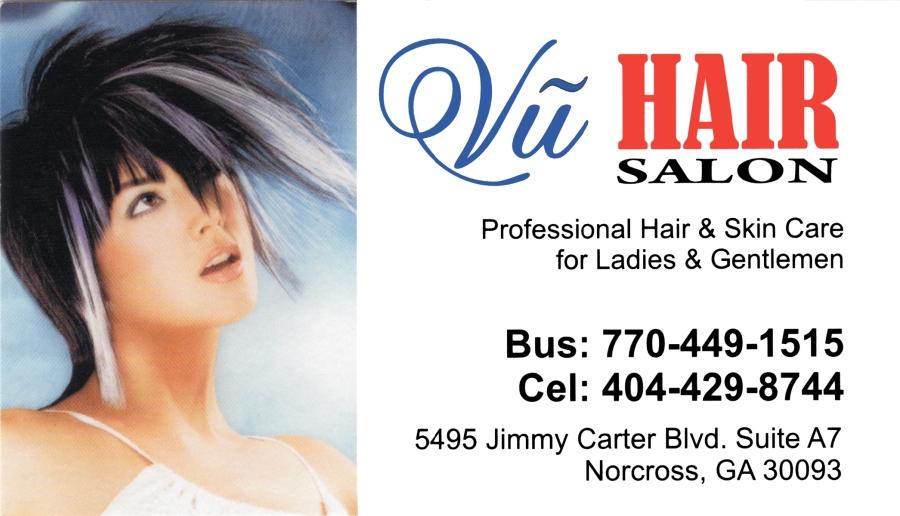 Business Card_Vu Hai Salon_1