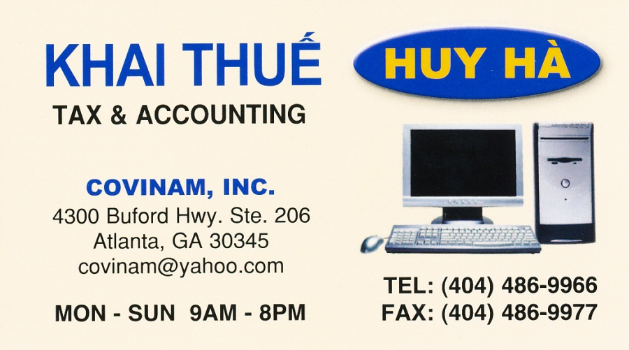 Huy Ha