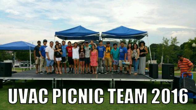 PicnicTeam